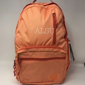 Converse Go Backpack Nectarine Peach 🍑 W AUTHENT